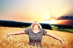 Spiritual Stress #3